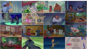 دانلود دانلود کارتون جدید لیلو و استیچ Lilo and Stitch 2: Stitch Has a Glitch 2005