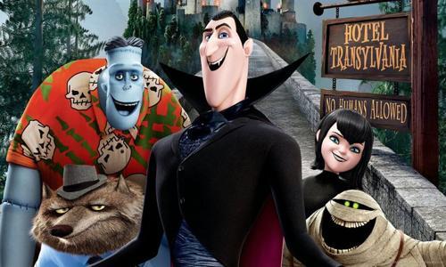 دانلود رایگان انیمیشن هتل ترانسیلوانیا 4 2021