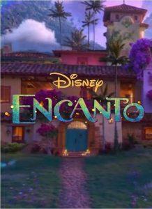 انیمیشن Encanto 2021